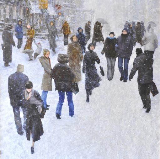 snowfall-rap