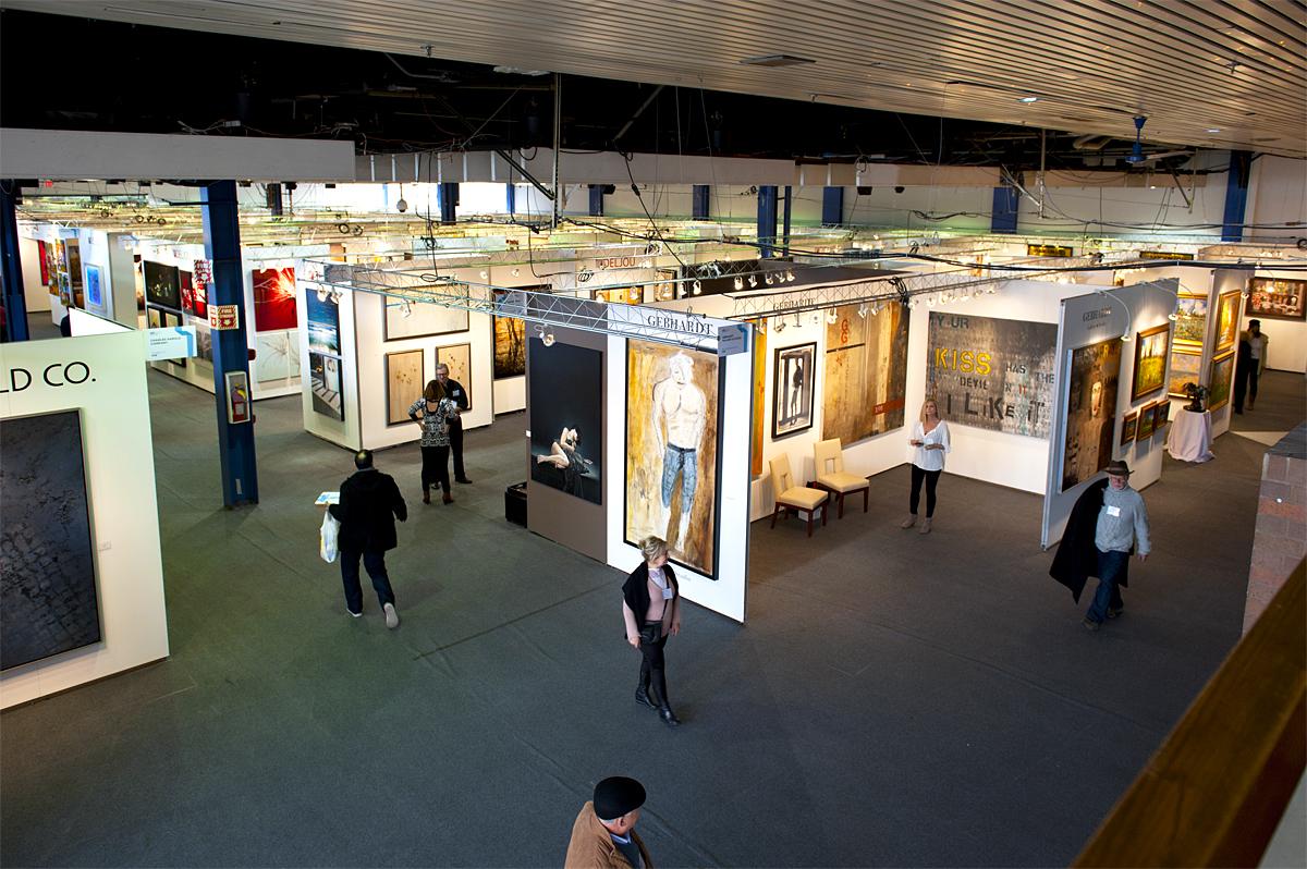 International Artexpo 2013 New York Russian Art Amp Paris