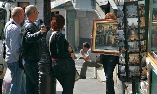 Montmartre 2 - 270-1